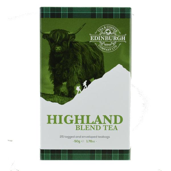 Highland Blend Tea Bags