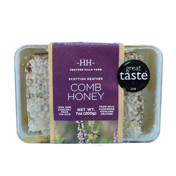 SALE Heather Hills Heather Honeycomb - 7 oz. box.