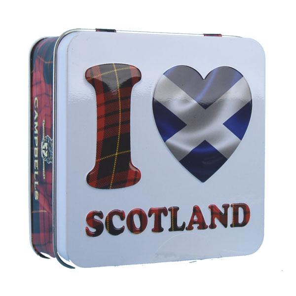Love Scotland Dunoon Mug