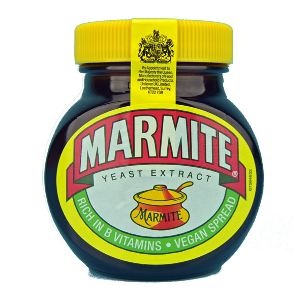 Marmite - Yeast Extract 8.8 oz. jar