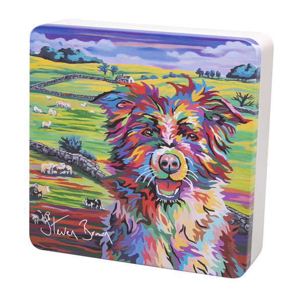 Mollie McDug Shortbread Rounds Tin