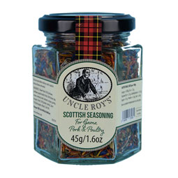 Rabbie's Scottish Seasoning