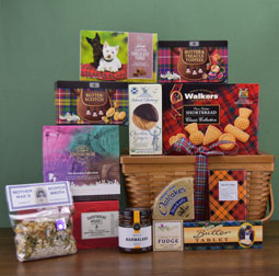 Scottish Favorites Hamper