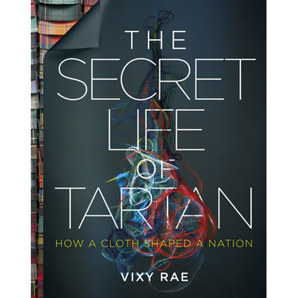 The Secret Life of Tartan