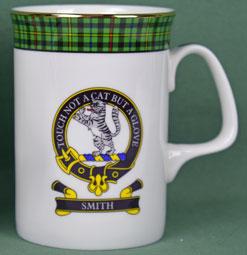 Smith Clan Mug