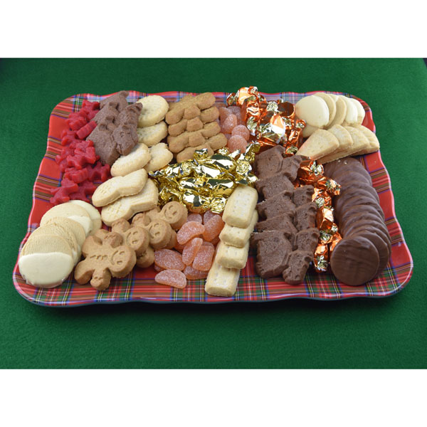 Tray of Treats