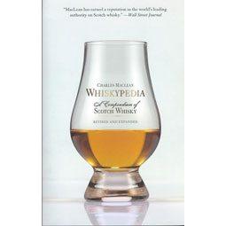 Whiskypedia - New Edition