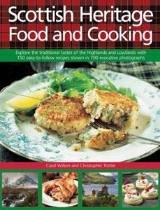 Scottish Cookbooks