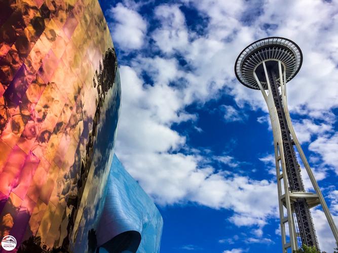 Explore Seattle Seattle Center Monorailseattle Monorail