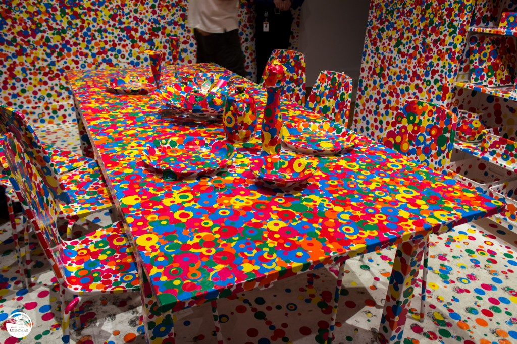 The Obliteration Room, 2002-Present