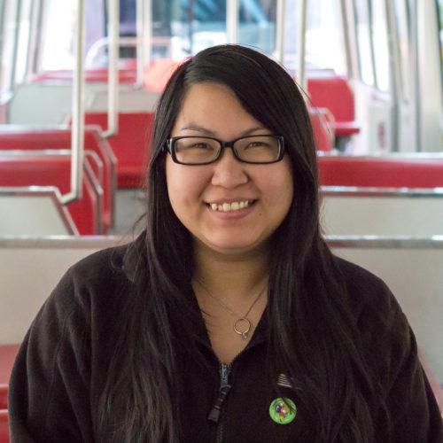 Queenie | Seattle Monorail