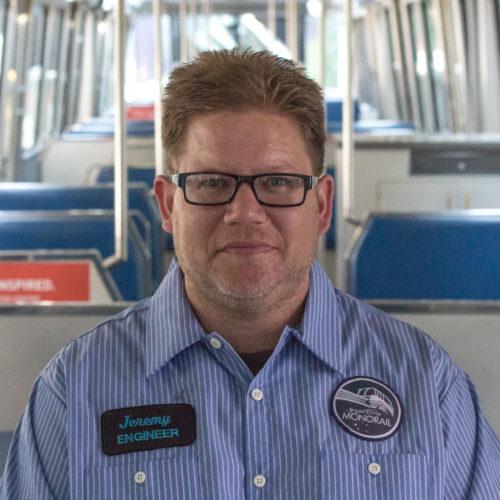 Jeremy | Seattle Monorail