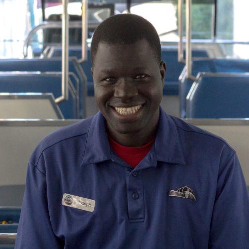 Joseph | Seattle Monorail