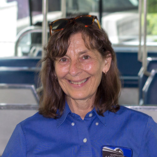 Deborah | Seattle Monorail