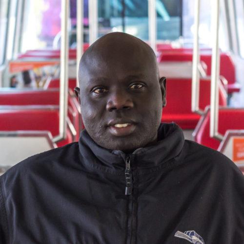 David | Seattle Monorail