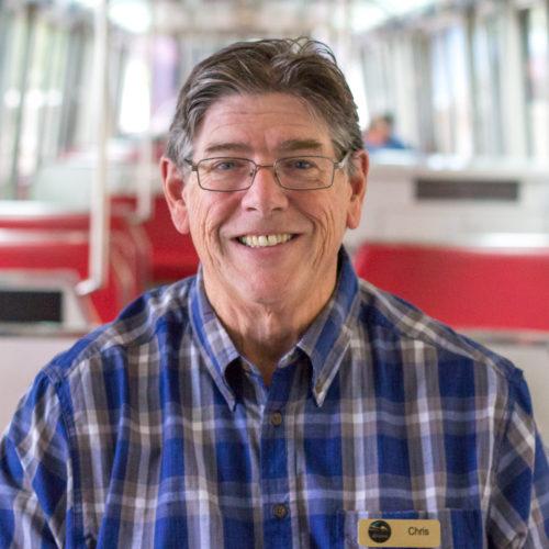 Chris | Seattle Monorail