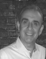 Michael Fienberg portrait