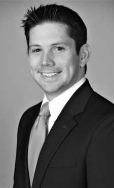 Brendan Bila portrait