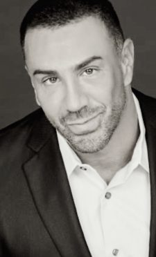 Orlando  Gonzalez portrait