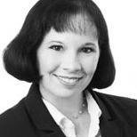 Tamara Eastridge portrait