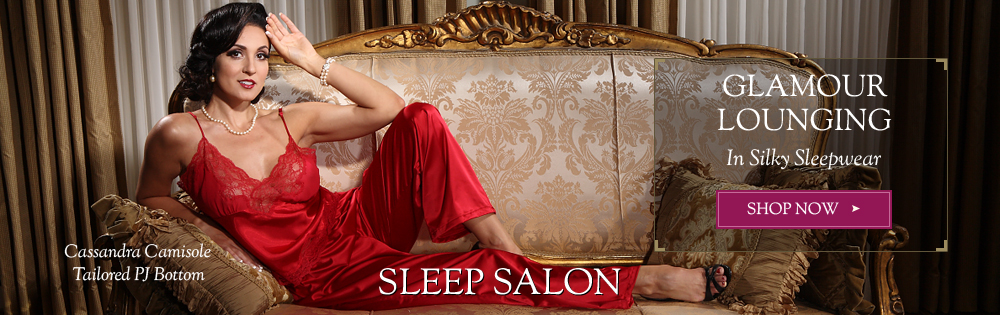 Sleep Salon