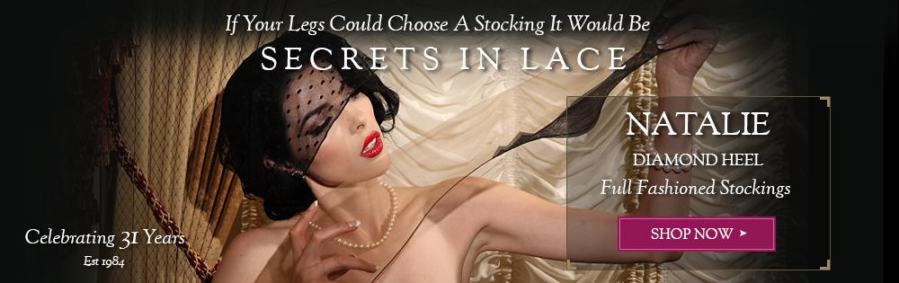 Buy Vintage Stockings