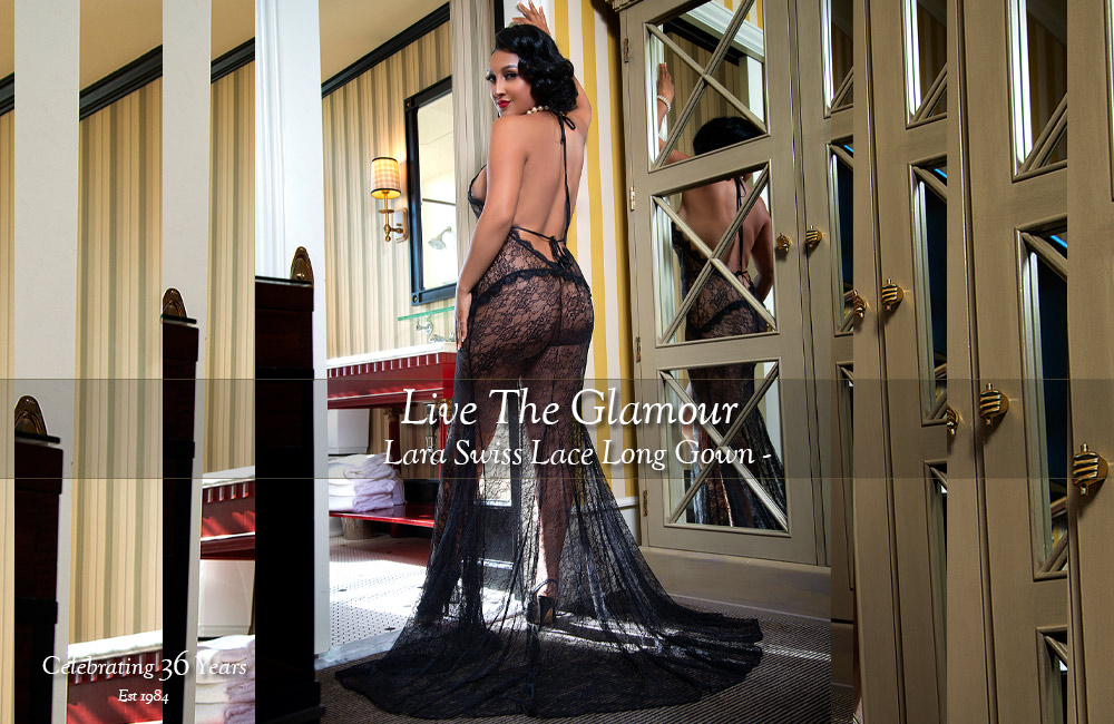Lara Collection by Secrets In Lace