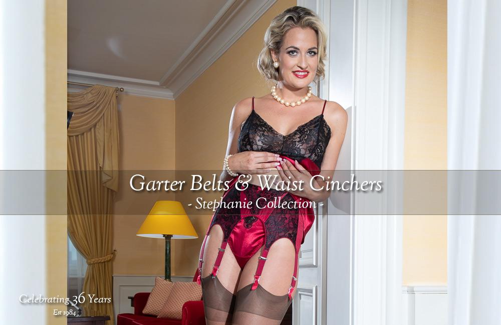 Stephanie Daywear Collection