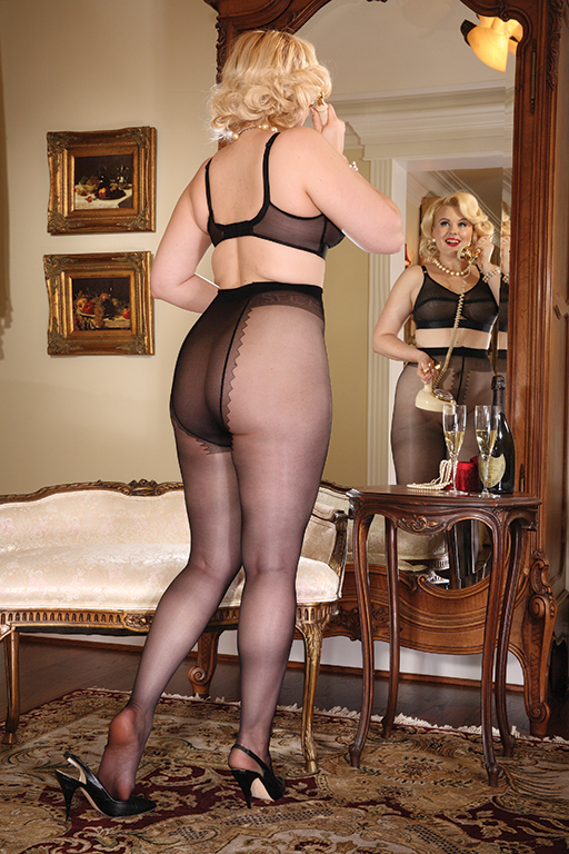 Nylons And Pantyhose Stockings
