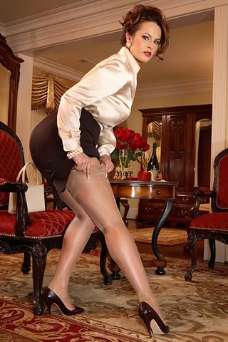 Premier French Heel