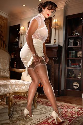 Bridgette Stockings