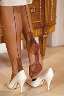 Copper - Foot