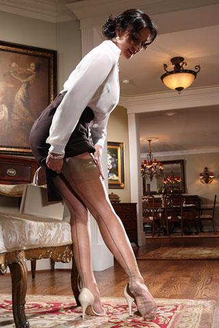 Elegance Euro Heel