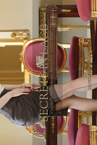 Couture Stockings Catalogue