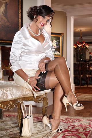Glamour RHT