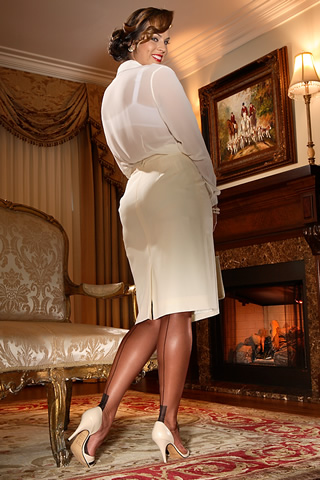 Glamour European Heel