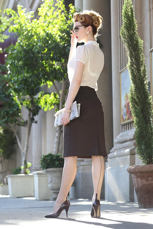 Erica Skirt