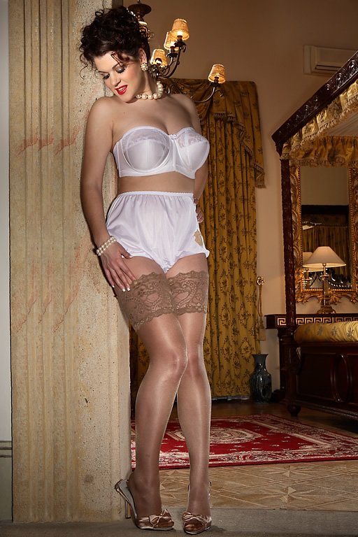 Georgie nylons collection 3 - 1 5