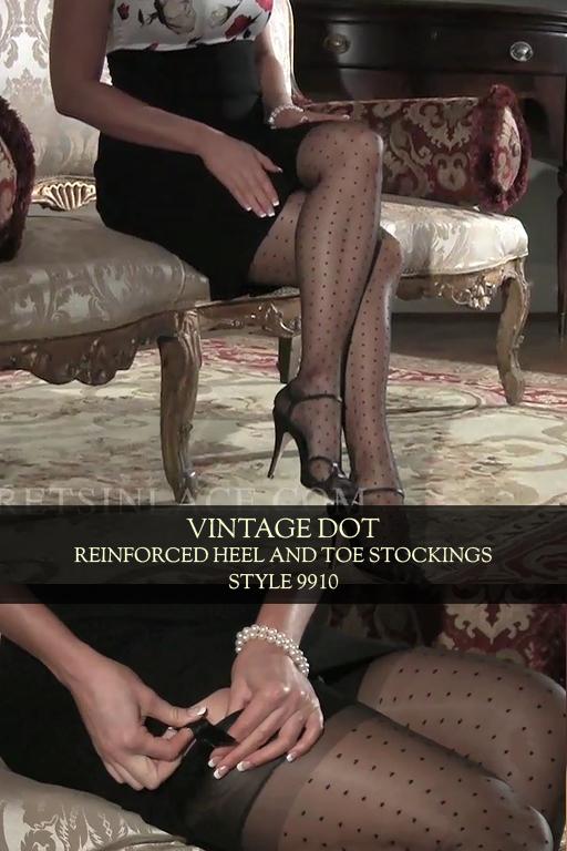 Vintage Dot RHT Video