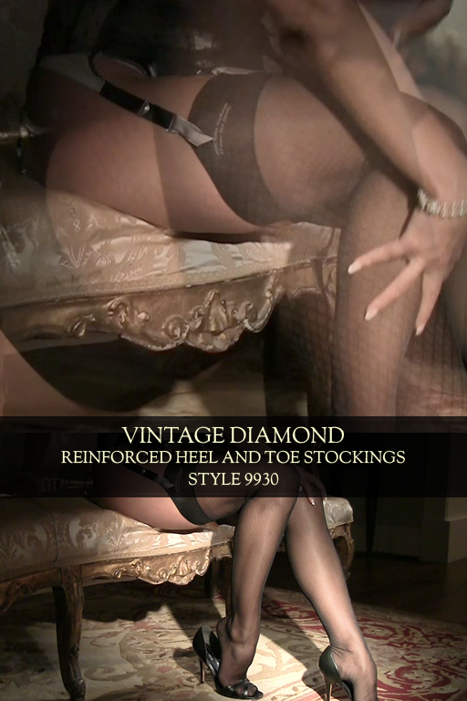 Vintage Diamond RHT Video