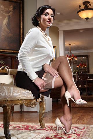 Elana Stocking