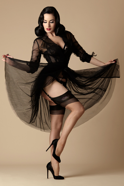 Dita Von Teese Collection