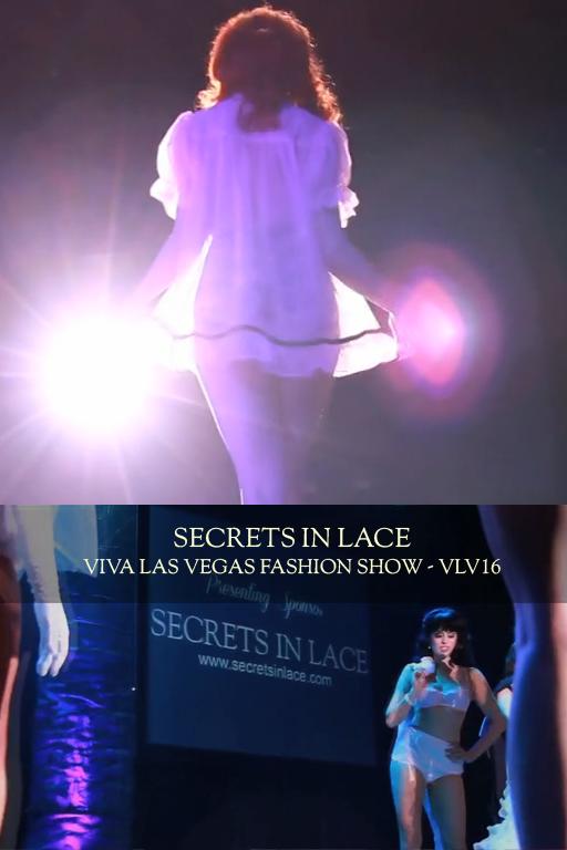 Viva Las Vegas Fashion Show - VLV16