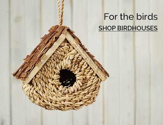 Shop Birdhouses