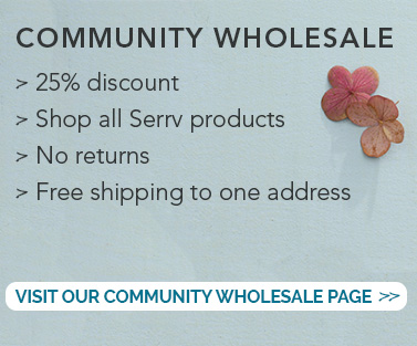community wholesale