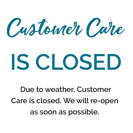 Customer Care Weather Hours
