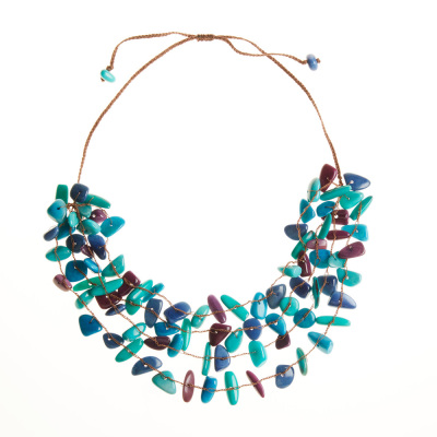Calor Necklace - Cool