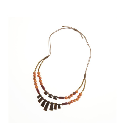 Calor Necklace - Warm