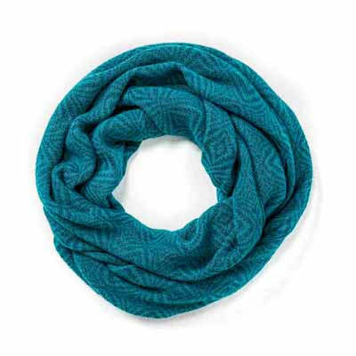 Deep Water Infinity Scarf