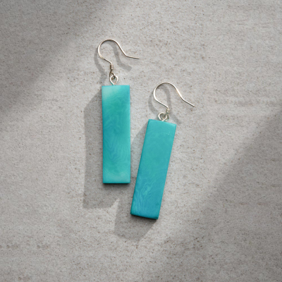 Rio Napo Earrings